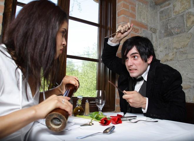 Помилка 5. Жінки підкоряються чоловікам