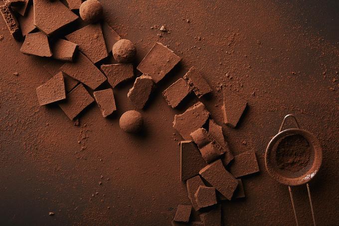 Всё дело в шоколаде: от чего зависит его стоимость