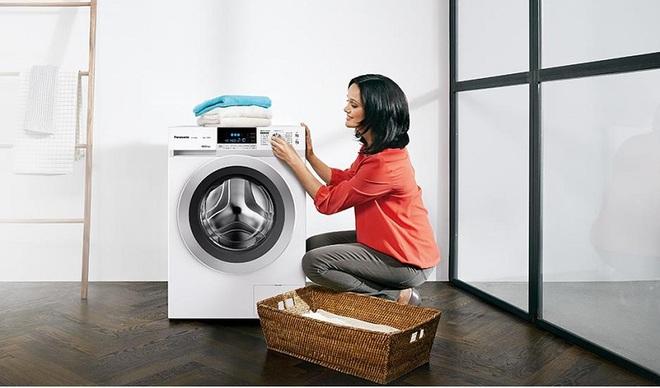Умные стиральные машины