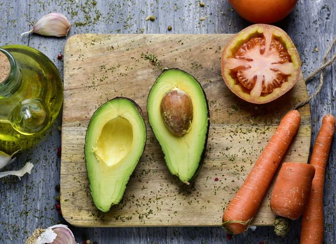 Вегетарианство, веганство и сыроедение: виды и различия