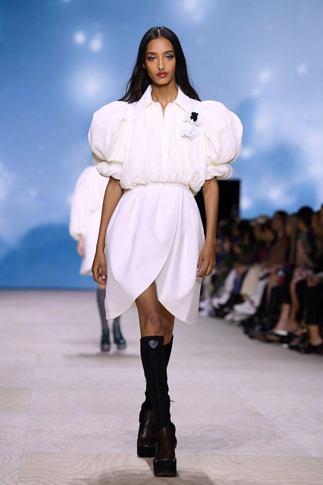 Коллекция Louis Vuitton SS20