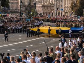 День Незалежності України 2021: фотозвіт