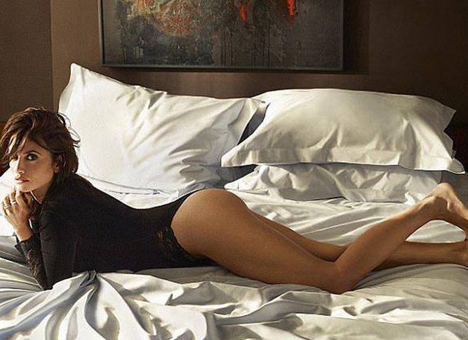 Пенелопа Крус, Кейт Уінслет, Лілі Коллінз і Люпіта Ніонго в рекламі Lancôme