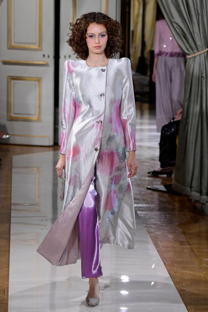Giorgio Armani Prive, Haute Couture Fall/Winter 2021/2022