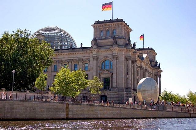 Гід по Берліну