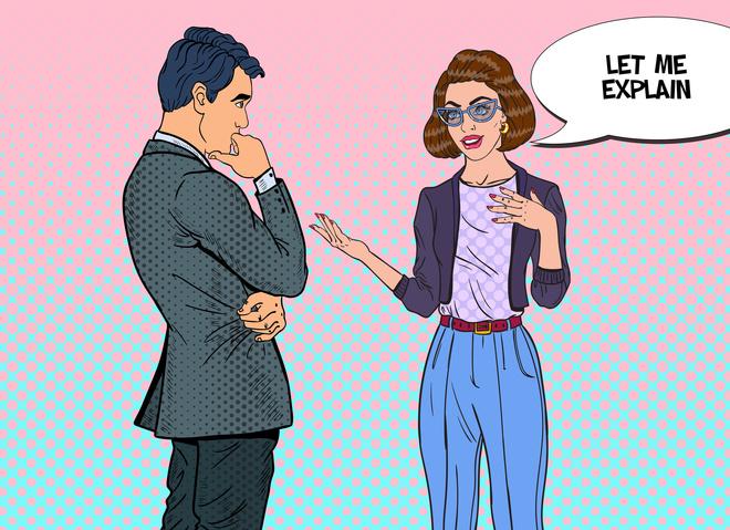 Простые сложности: научись с ним говорить