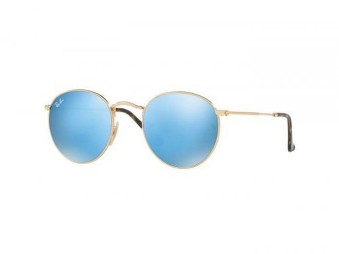 Сонцезахисні окуляри Ray-Ban в одному магазині — RB.UA6