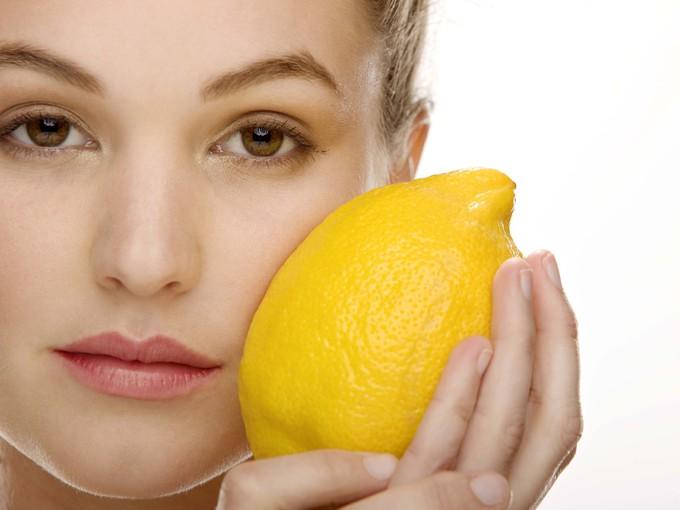 освежи кожу отбеливающей маской - избавься от веснушек и пигментных пятен