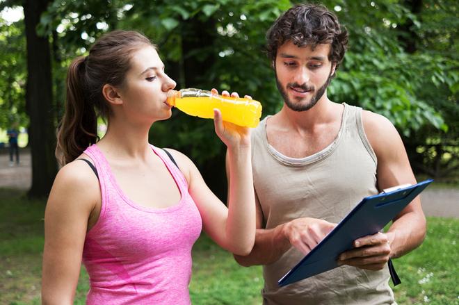 Фітнес-тури: як схуднути у відпустці