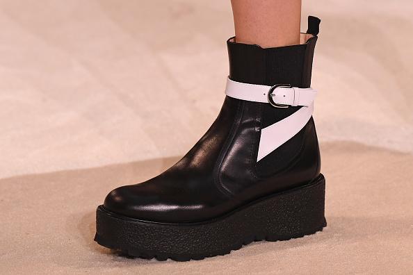взуття осінь-зима 2020/21
