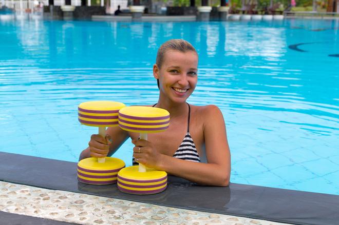 Фитнес-туры: как похудеть в отпуске