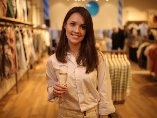 5fc2fe1a5e9 Новости города  в Lavina Mall открылся магазин ESPRIT - afisha ...