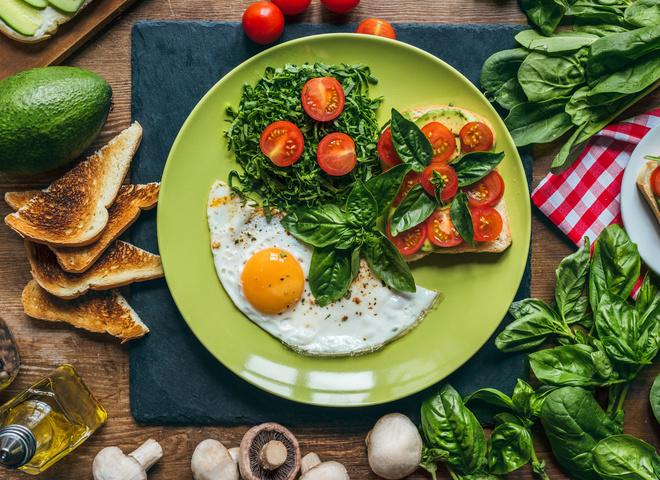 Вопрос-ответ: что делать, если не хочется завтракать?