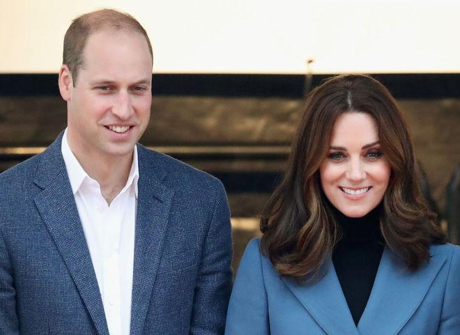 принц Вільям і Кейт Міддлтон