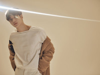 Day and Night. Taemin. Move-ing