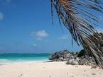 Лучшие пляжи мира: Тулум в Мексике