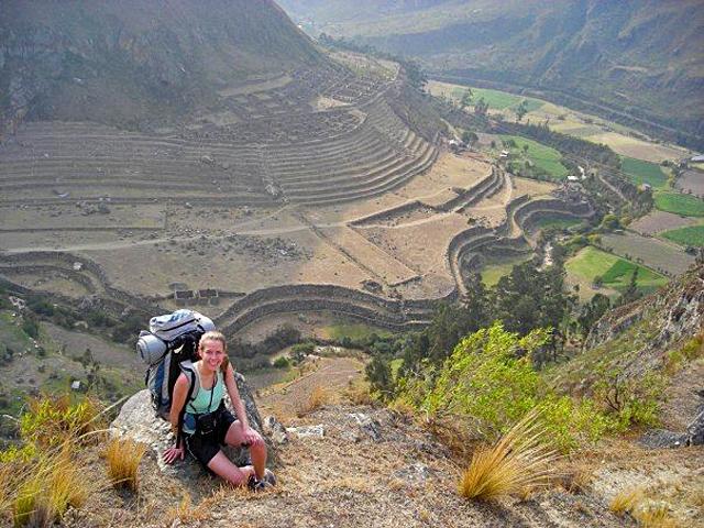 Безвизовые страны для украинцев - Перу