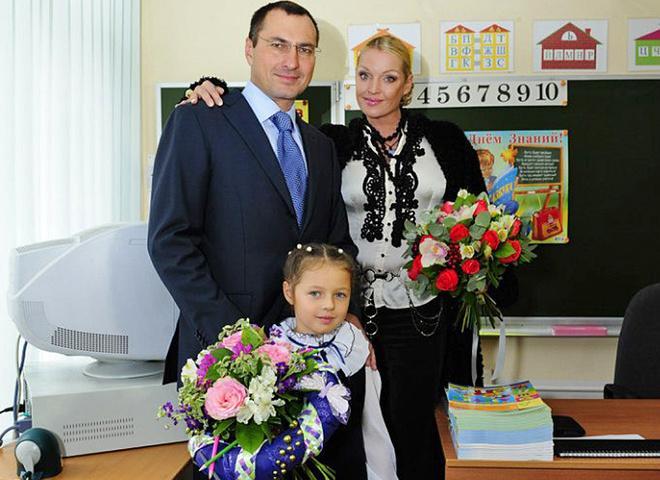Анастасія Волочкова, Ігор Вдовін