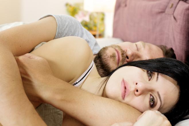 Куда уходит секс в семье и как избежать потери