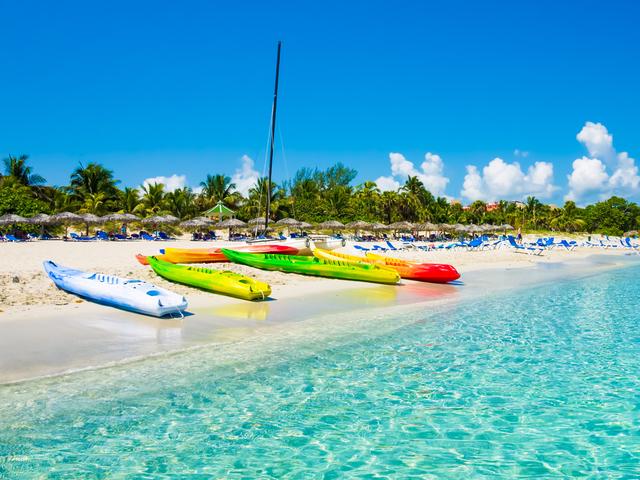 Туры на майские праздники: отдыхаем на море