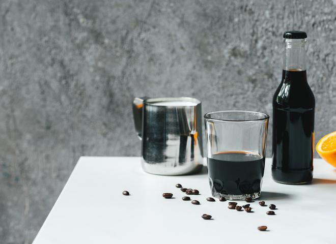 Від кави зменшуються груди