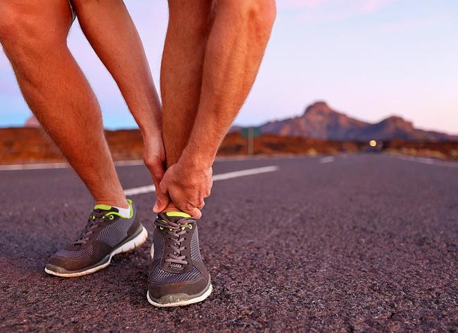 Що робити якщо набрякають ноги?