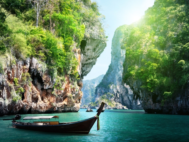 Куда поехать с ребенком в Таиланде: обзор лучших мест