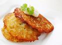 Деруни картопляні рецепт