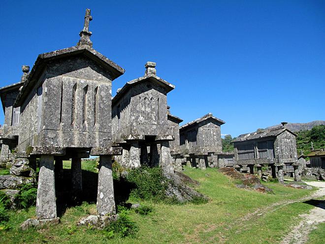 Сільський туризм в Португалії: Ліндос