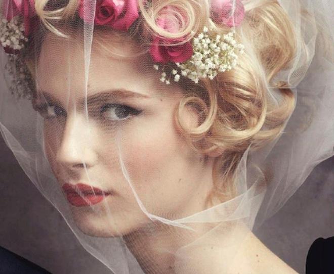 Свадебная красота