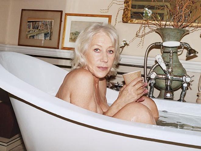 Частные фото мам голых