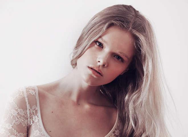 Оливия Гордон (Olivia Gordon)