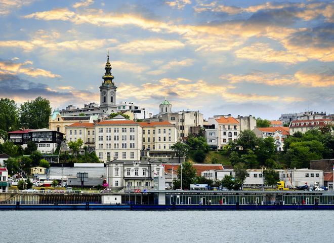 Сербия)