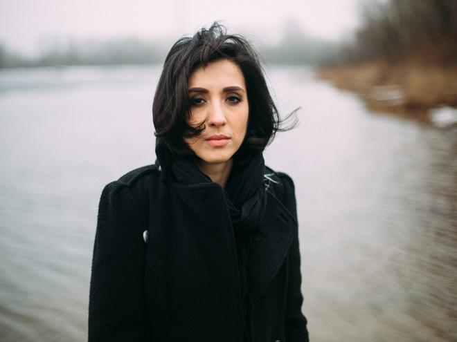 Анна Завальская (СOVER)