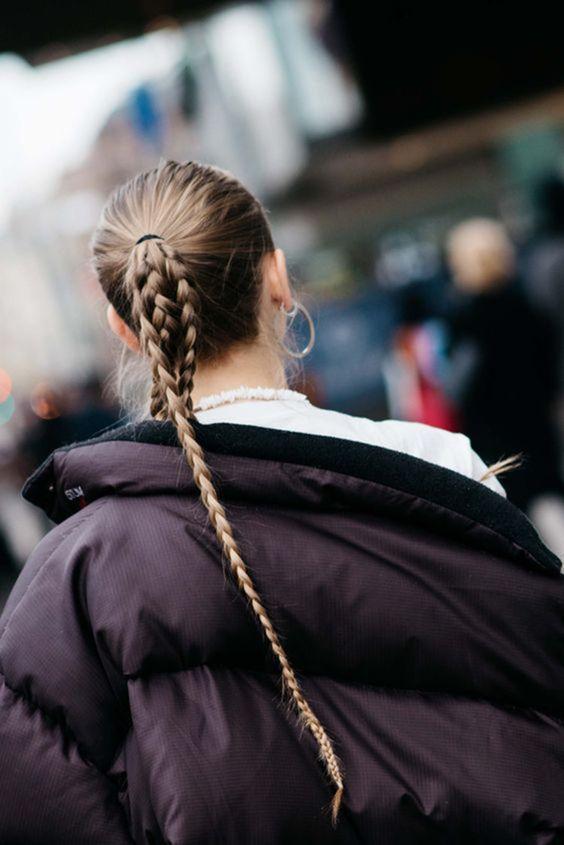 зачіски в школу