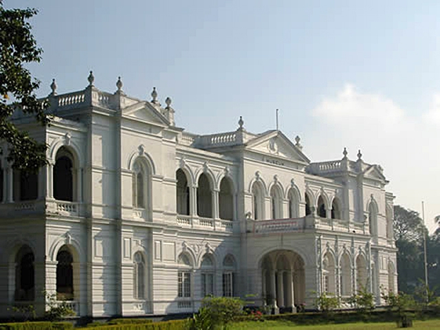 5 причин поехать в Коломбо: национальный музей