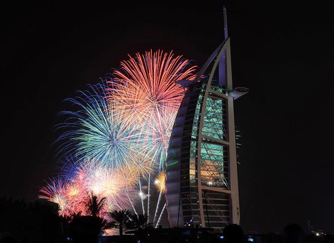 Дубай: город-мечта в Объединенных Арабских Эмиратах