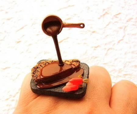 Сумасшедшие кольца