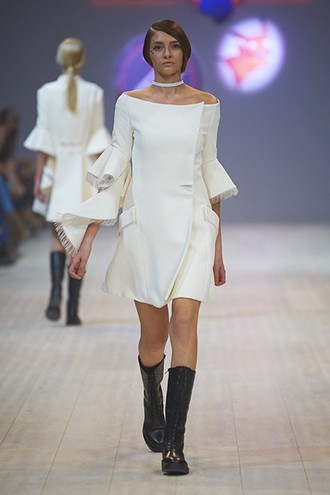 ANDRE TAN ss 2016