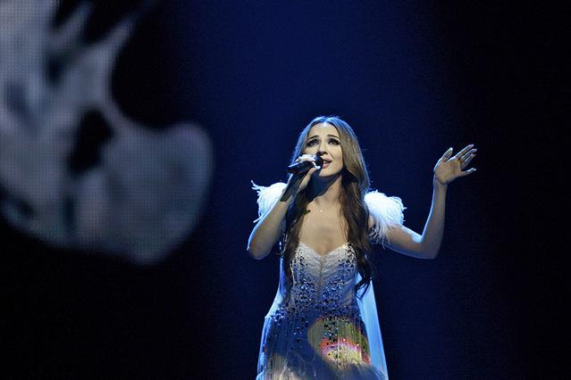 Финал Евровидения-2012