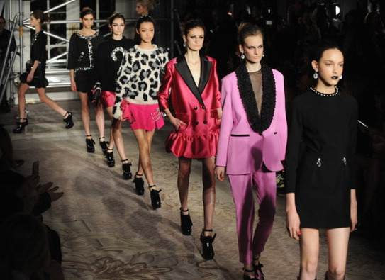 London Fashion Week пройдет в цифровом формате без гостей
