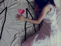 Шалено сумую за тобою!