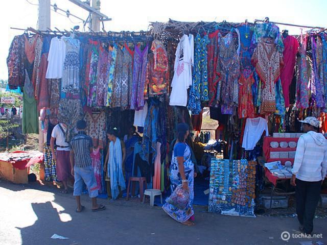 Найкращі індійські сувеніри: елементи гардеробу