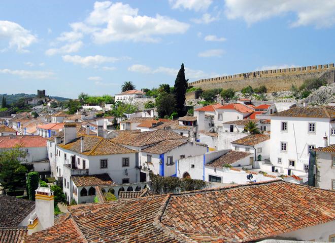 Подорожі по Португалії: місто Обідуш - занурся в атмосферу Середньовіччя