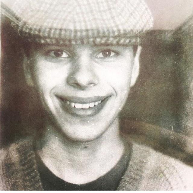 фадеев макс фото в молодости
