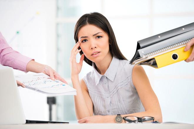 Пора менять работу: 5 признаков