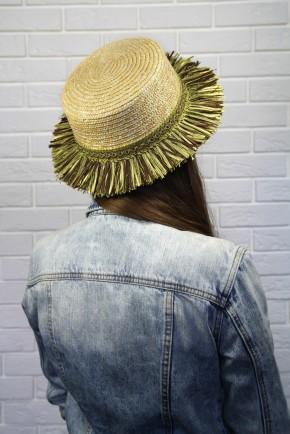 Шляпы 2016