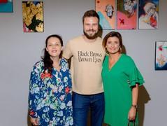 """""""Твій день"""" на Ukrainian Fashion Week"""
