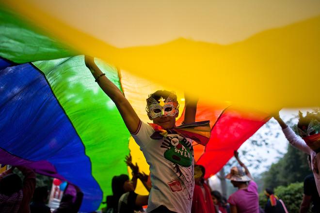 Тут їм не місце: 5 країн, де ненавидять і цькують гомосексуалістів