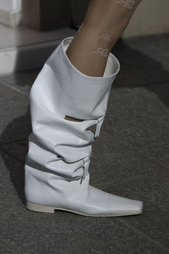 Лучшая обувь сезона осень-зима 2019-2020